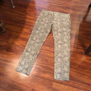 Promod pants no size tag